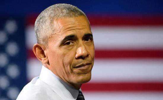 Wikileaks tiết lộ địa chỉ email bí mật của Tổng thống Mỹ