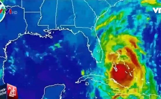 Gần 300 người ở Haiti thiệt mạng do bão Matthew