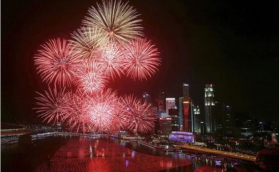 Người dân Singapore kỳ vọng một năm mới an lành