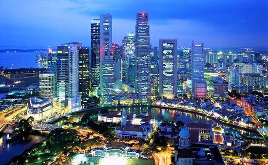 """Thị trường BĐS Singapore đang """"cháy"""" hàng"""