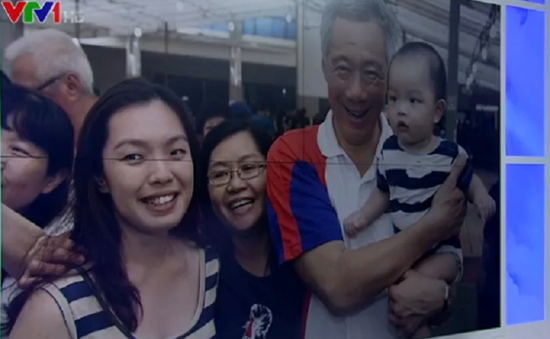 Thủ tướng Singapore kêu gọi người dân sinh thêm con