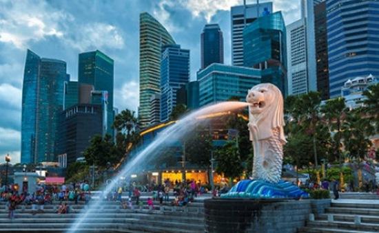 Singapore vượt Hong Kong, trở thành trung tâm công nghệ tài chính châu Á
