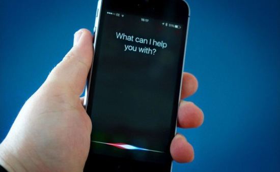 Trợ lý ảo Siri bị tố âm thầm nghe lén các cuộc hội thoại riêng tư của người dùng