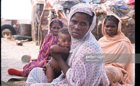 Mauritania - Thành trì cuối cùng của chế độ nô lệ