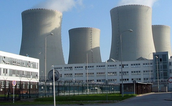 Nhật Bản cắt giảm phụ thuộc năng lượng hạt nhân