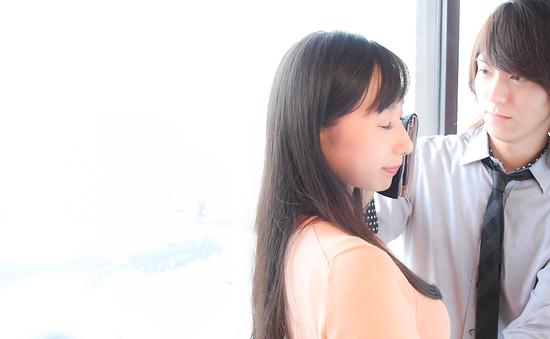 Dịch vụ... lau nước mắt cho phụ nữ nở rộ ở Nhật Bản