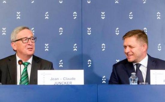 Slovakia đảm nhiệm cương vị Chủ tịch EU