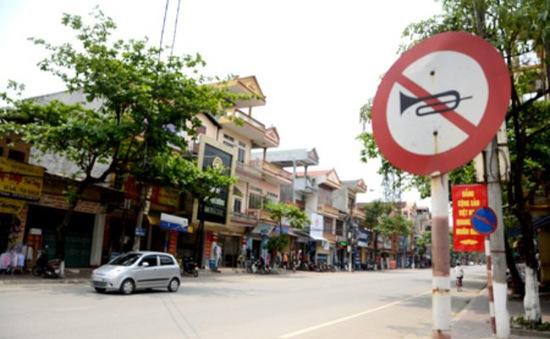 TP.HCM: Còi xe trở thành nỗi ám ảnh của người dân