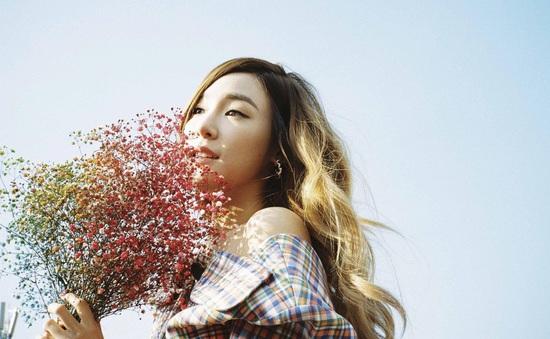 Tiffany không tham gia lễ kỷ niệm lớn nhất năm của SM Town