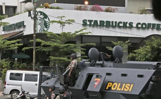 Số súng trong vụ khủng bố ở Indonesia có thể xuất xứ từ Philippines