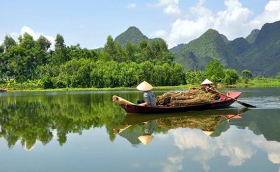 Cần thiết xây dựng website chung cho du lịch Đồng bằng sông Cửu Long