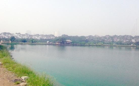 """Hà Nội sẽ """"hồi sinh"""" sông Tô Lịch"""