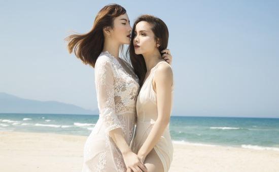 """Sau tất cả, Yến Trang - Yến Nhi trở lại với """"Nhắm mắt lại"""""""