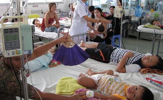 Nhiều ca tử vong do tự điều trị sốt xuất huyết