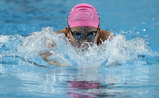 Thái Lan giành HCV đầu tiên tại Đại hội thể thao bãi biển châu Á 2016