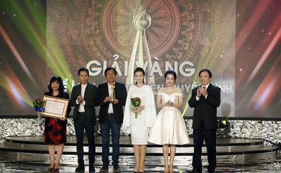 """Nhà biên kịch Chu Thu Hằng: """"Được trao giải cá nhân tại LHTHTQ là điều rất ý nghĩa"""""""