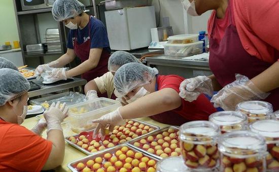 Hơn 2 triệu doanh nghiệp Trung Quốc hoạt động bất thường