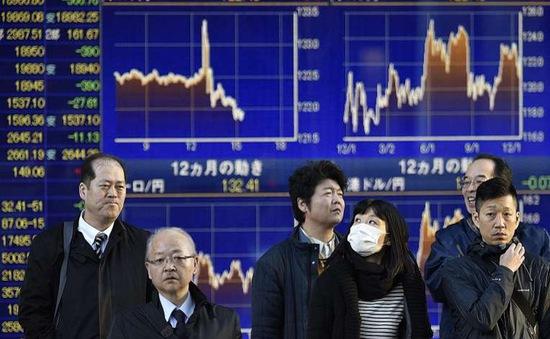 Doanh nghiệp Nhật Bản lạc quan vào năm 2016