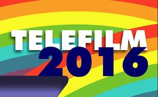 Một ngày trải nghiệm cùng VTV7 tại Telefilm 2016