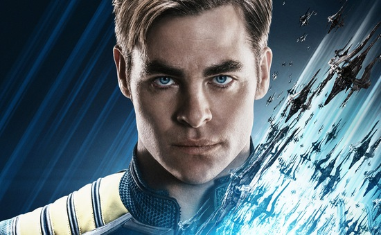 Star Trek Beyond: Chuyến du hành cảm xúc nhân kỷ niệm sinh nhật thứ 50