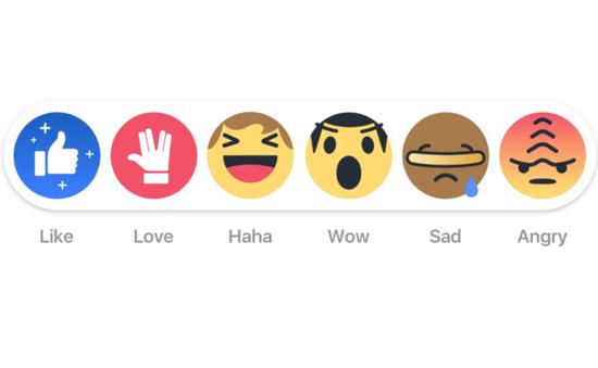 Facebook kỷ niệm 50 năm ra mắt Star Trek bằng nút Like đặc biệt