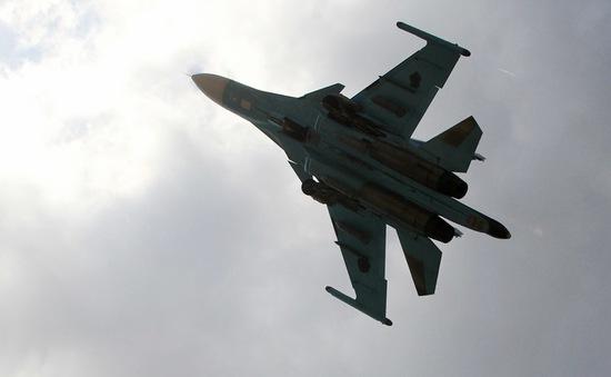 Nga phủ nhận cáo buộc máy bay vi phạm không phận Thổ Nhĩ Kỳ