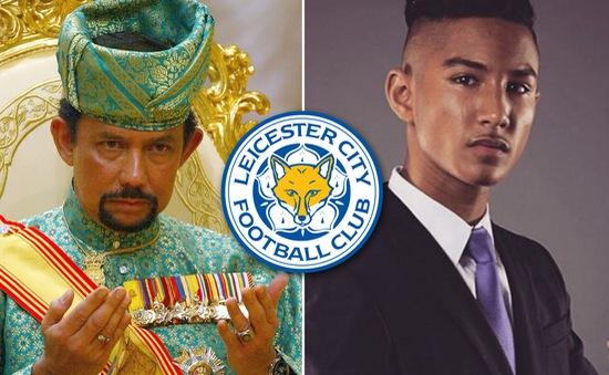 Leicester City chiêu mộ cháu ruột Quốc vương Brunei từ Chelsea