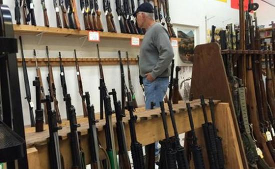 New York lập tòa án xét xử người sở hữu súng đạn trái phép