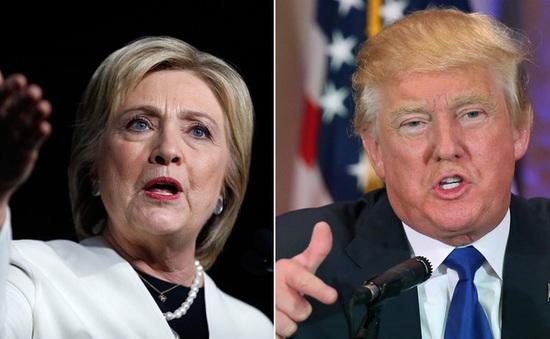 Vụ xả súng ở Mỹ ảnh hưởng thế nào đến cuộc tranh cử Tổng thống Mỹ?