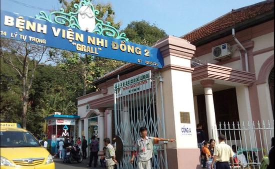 TP.HCM: PGĐ Bệnh viện Nhi đồng 2 có chỉ đạo đưa thuốc vào danh mục