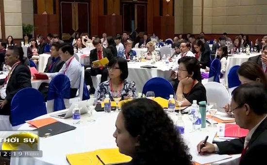 Rất ít sinh viên ASEAN chọn các quốc gia trong khu vực để du học