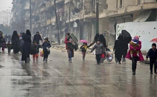Liên hợp quốc thành lập nhóm điều tra tội ác chiến tranh ở Syria