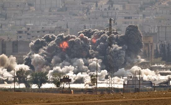 Thổ Nhĩ Kỳ không kích doanh trại PKK sau vụ đánh bom tại Ankara