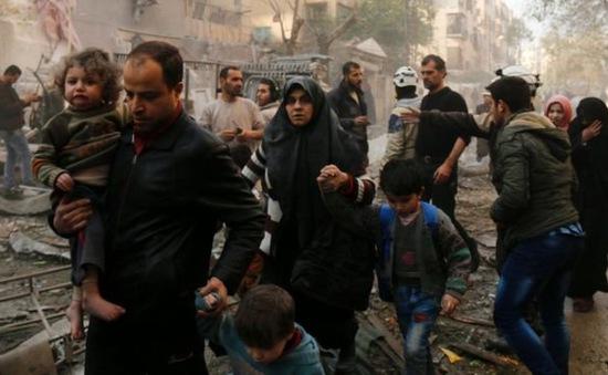 Thỏa thuận ngừng bắn tại Syria khó khả thi