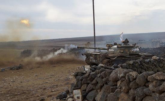 Nga cáo buộc Mỹ không sẵn sàng thảo luận đề xuất giám sát ngừng bắn tại Syria