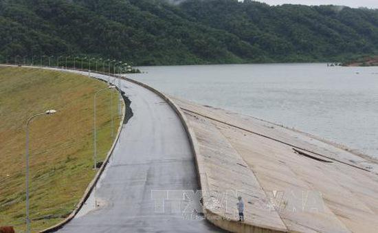Thu hồi 77 tỷ đồng để bổ sung đền bù di dân Hồ Tả Trạch