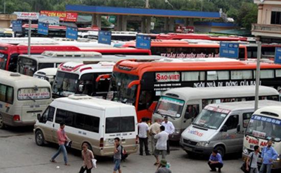 DN vận tải chưa kê khai giá cước sẽ bị phạt 45 triệu đồng