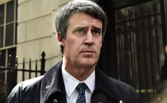 Argentina bãi nhiệm Bộ Trưởng Tài chính