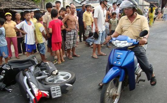 Tỷ lệ tai nạn giao thông ở nông thôn chiếm hơn 12%