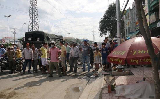 Những vụ tai nạn chết người từ ống cống không rào chắn