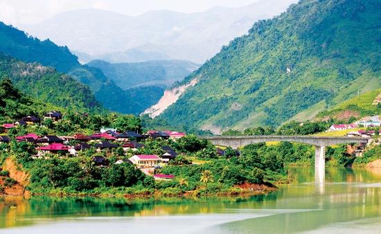 Ổn định đời sống người dân tái định cư thủy điện Lai Châu