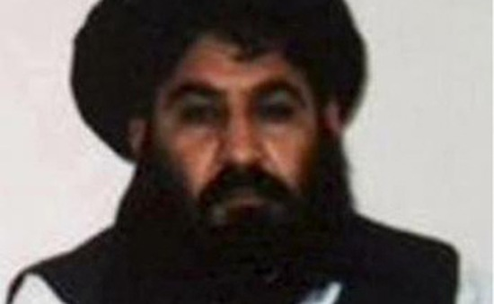 Thủ lĩnh Taliban ở Afghanistan bị Mỹ tiêu diệt