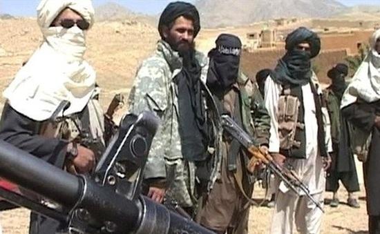 Taliban tuyên bố không tham gia đàm phán hòa bình