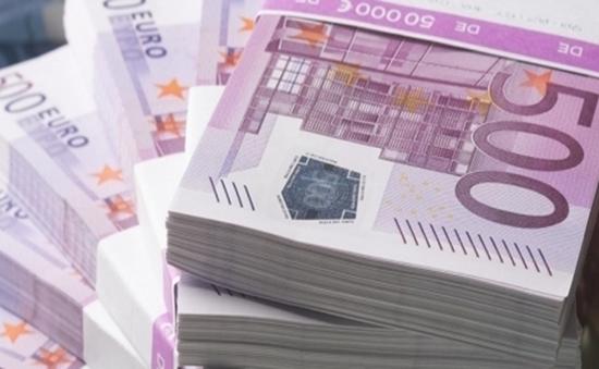 Ngân hàng suýt mất hơn 1 triệu Euro vì bị tin tặc tấn công