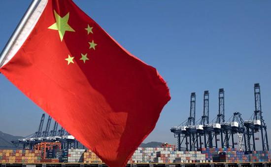 Trung Quốc cam kết duy trì tốc độ tăng trưởng kinh tế