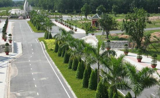 Nhà tang lễ Quốc gia mới đặt tại huyện Hoài Đức, Hà Nội