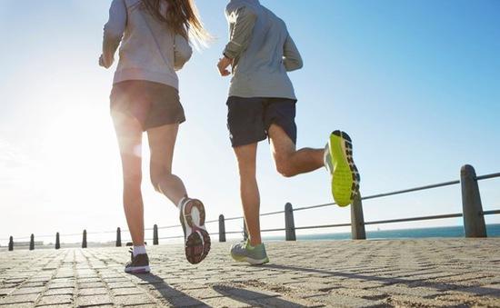 Tập thể dục giúp giảm nguy cơ mắc bệnh tim ở người trầm cảm