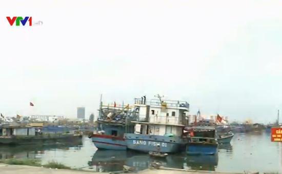 Đi 10 chuyến hỏng 6 lần, ngư dân trả lại tàu vỏ thép