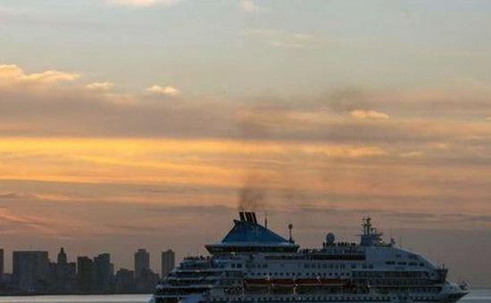 Dỡ bỏ lệnh cấm đi lại bằng tàu thuyền ở vùng biển giữa Mỹ và Cuba