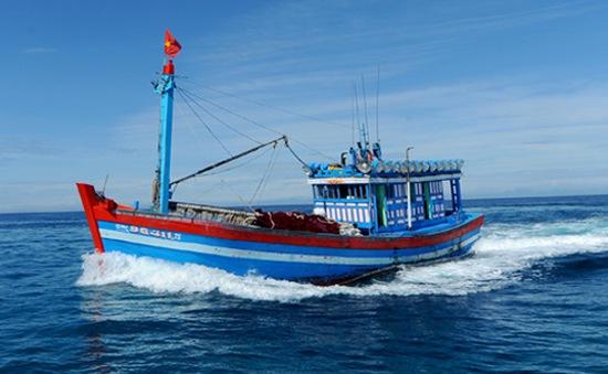 Bộ Ngoại giao phản đối Thái Lan sử dụng vũ lực với ngư dân